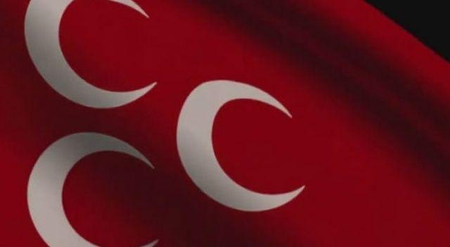MHP'li ilçe başkanı hayatını kaybetti!