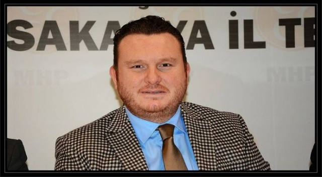 Muhammed Levent Bülbül kimdir, nerelidir ve ne iş yapar ? | MHP yeni Grup Başkanvekili Levent Bülbül kimdir?