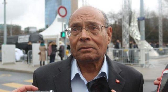 Munsif el-Merzuki: Bu krizin artık bitmesi lazım