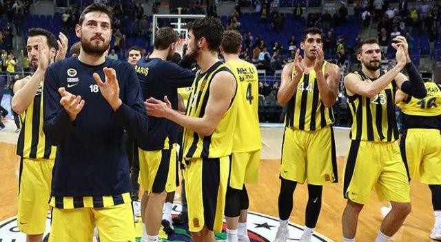 Olympiakos 72-73 Fenerbahçe Euroleague maçı geniş özeti izle | Olympiakos FB kaç kaç bitti?