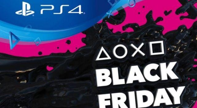 PlayStation'da  en yeni oyunlar  yarı fiyatına