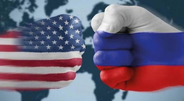 Rusya'dan ABD'ye ağır eleştiri!