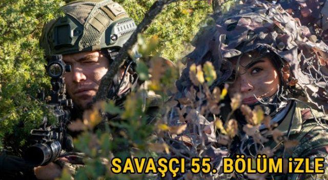 Savaşçı 55. bölüm, son bölüm izle.. Savaşçı 55. son yeni bölüm tek parça full izle, Savaşçı 56. bölüm fragmanı (Fox TV, YouTube)