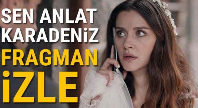 Sen Anlat Karadeniz Fragman izle: Sen Anlat Karadeniz 33. Yeni Fragman Youtube | Karadeniz Son Bölüm