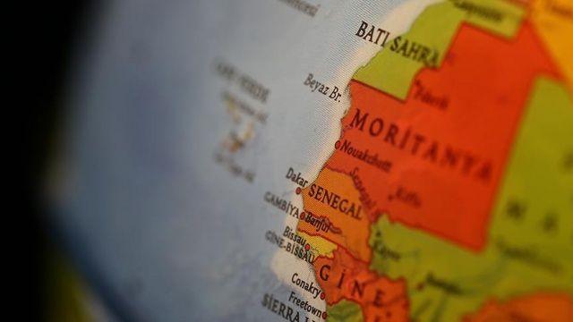 Senegal çıkardığı altını kendi işlemek istiyor
