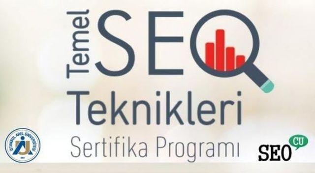 Seocu.com'dan Arel Üniversitesi öğrencilerine ücretsiz SEO eğitimi