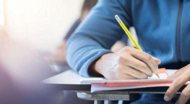 Sınav 1 Haziran'da, süre 20 dakika arttı