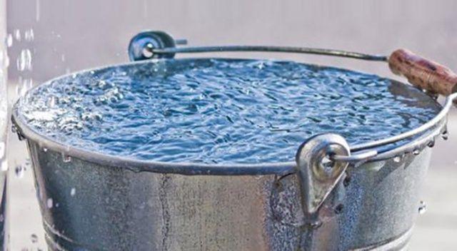 Su dolu kovaya düşen 1 yaşındaki bebek öldü