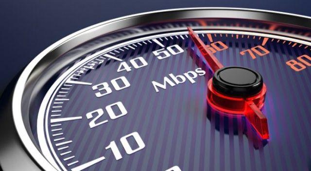Türkiye'deki 4.5G Wi-Fi'den daha hızlı