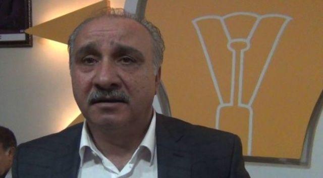 Mehmet Vecdi Kahraman kimdir ne iş yapar? AK Parti'nin Mardin Belediye Başkan adayı Mehmet Vecdi Kahraman mı olacak?