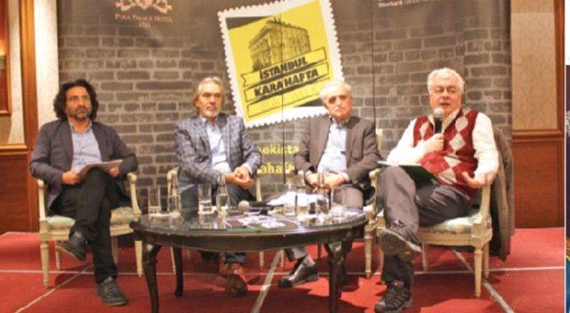 Yazar Pala: Biz olmasak dünya müzeleri boş kalacaktı!
