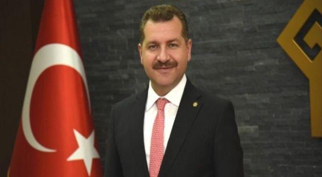 Yücel Yılmaz kimdir ne iş yapar? AK Parti'nin Balıkesir Belediye Başkan adayı Yücel Yılmaz mı olacak?