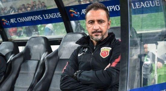 Fenerbahçe'nin eski teknik direktörü Vitor Pereira, Çin'de şampiyon oldu