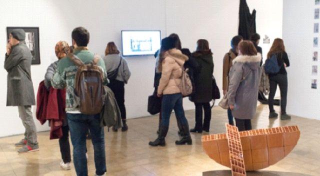 10 bin kişi genç sanatla buluştu