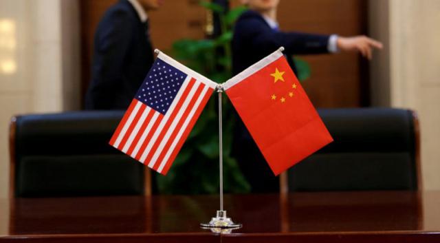 ABD'den Çin'e 'tutuklu Kanada vatandaşlarını salın' çağrısı