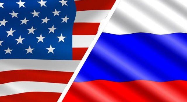 ABD, Rusya'ya 60 gün süre verdiğini açıkladı