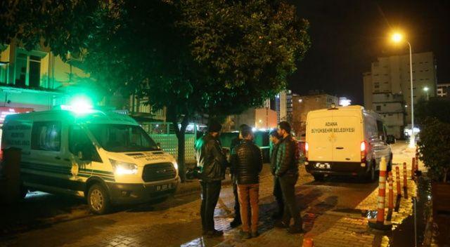 Adana'da tır sürücüleri kavga etti: 2 ölü