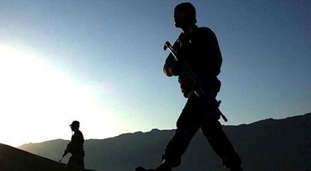 Afrin'den acı haber! Bir askerimiz şehit oldu