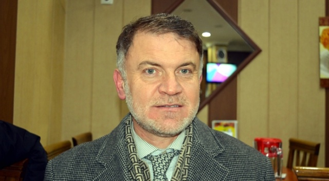 Ahmet Sami Kutlu Kimdir, Nereli? Kütahya AK Parti Belediye Başkan Adayı Ahmet Sami Kutlu biyografi