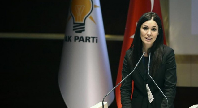 AK Parti'den muhalefete 'çevreci seçim kampanyası' çağrısı