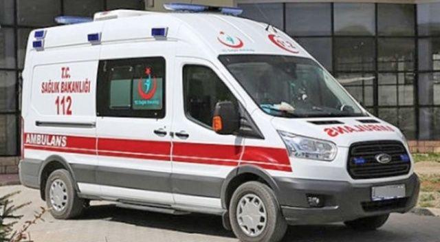 Akıllı ambulanslar hizmete giriyor