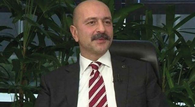 Akın İpek davasında flaş gelişme: Adli müşavir görevden alındı!