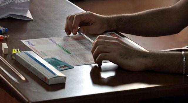 ALES/3 sonuçları açıklandı | ALES sınav sonucu sorgulama