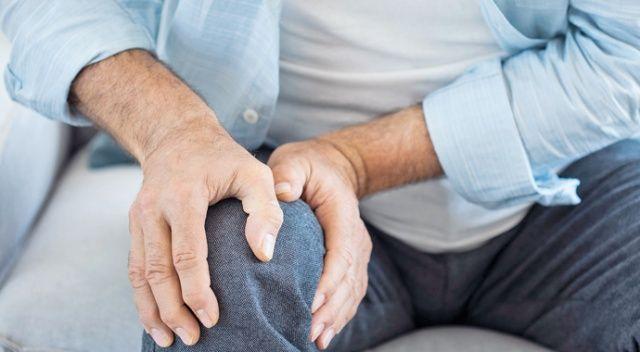 Bacak ağrısının sebebi damar tıkanıklığı olabilir