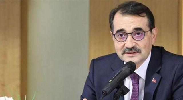 Bakan Fatih Dönmez: İkinci sondaj gemisi yola çıkıyor