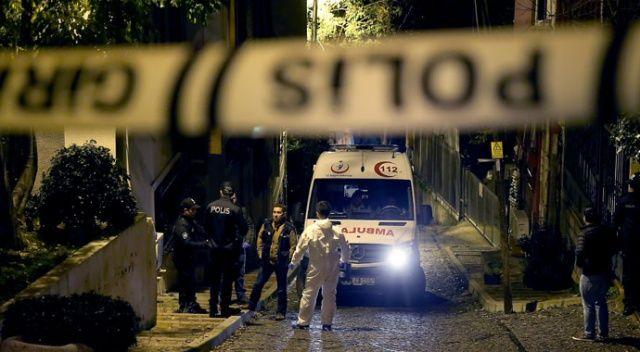 Beşiktaş'ta iki grup arasında silahlı kavga: 1 ölü