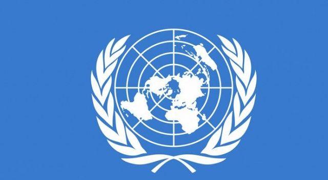 BM: 'Suriye'de 2,8 milyon engelli var'