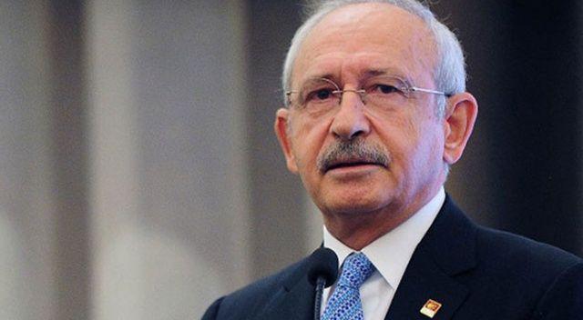 CHP'de 7 ilde başkanlar  yeniden aday gösterildi