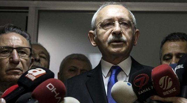 CHP İstanbul ve Ankara adaylarını açıkladı