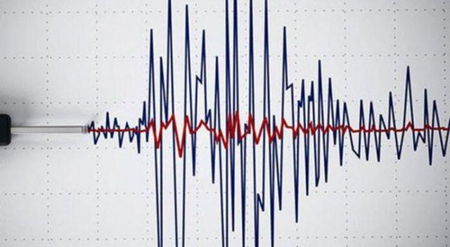 Çin'de 5,7 büyüklüğünde deprem | SON DEPREMLER