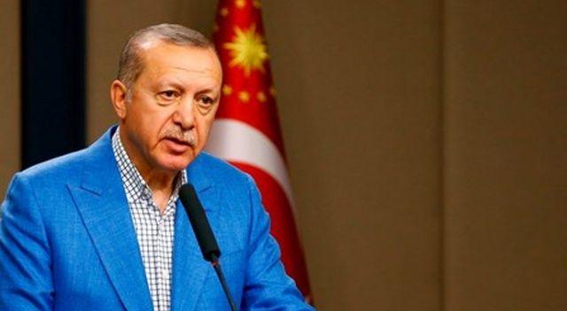 Cumhurbaşkanı Erdoğan 14 ilin adayını daha açıkladı