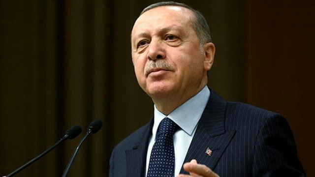 Cumhurbaşkanı Erdoğan'dan tren kazasıyla ilgili talimat!