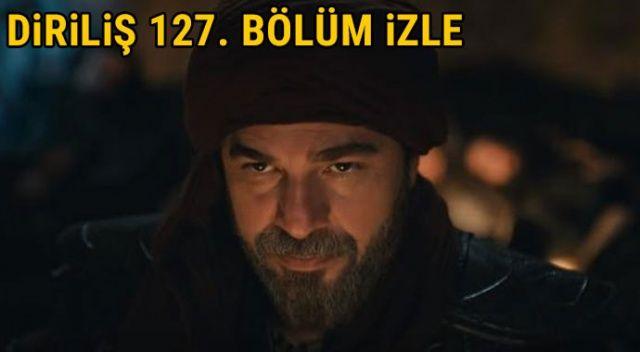 Diriliş Ertuğrul 127. bölüm izle, Diriliş son bölüm full tek parça izle TRT, Diriliş yeni bölüm son bölümü 128. yeni bölüm fragmanı