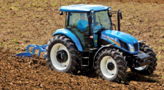 Dört bin çiftçiye  uzman destek