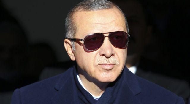 Erdoğan'dan dikkat çeken 'Fransa' yorumu