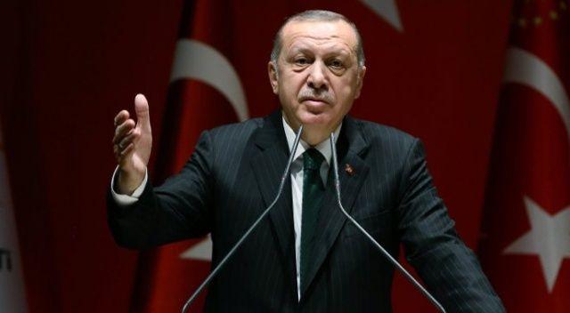 Erdoğan'dan 'MHP ile işbirliği' uyarısı geldi