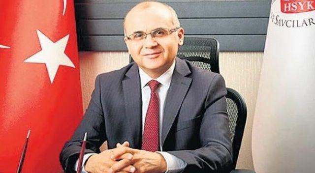 Eski HSYK üyesi Şaban Işık'a 10 yıl hapis!