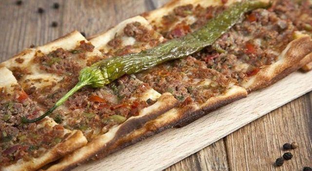 Etli ekmek  800 yıldır Konya'nın