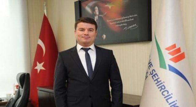 Evren Dinçer kimdir? / AK Parti Aksaray Belediye Başkan Adayı Evren Dinçer'in hayatı
