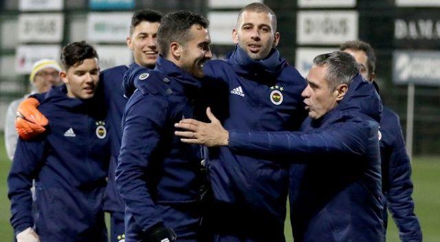 Fenerbahçe, Ersun Yanal ile çıkış arıyor