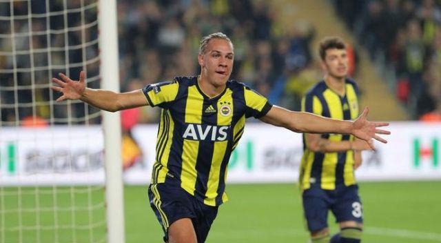 Fenerbahçe'ye sakatlardan güzel haber