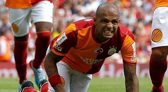 Galatasaray'dan devre arası Melo hamlesi