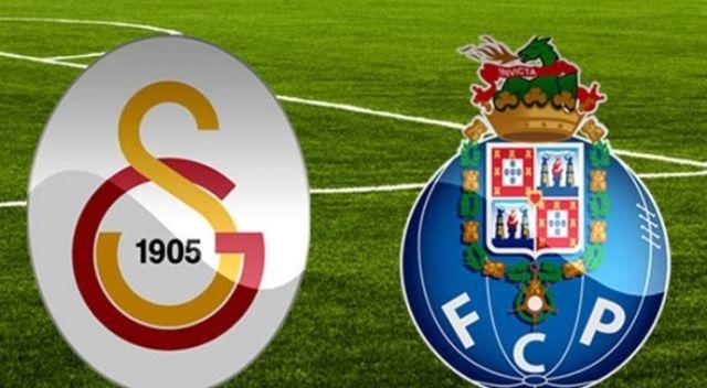 Galatasaray 2-3 Porto Az TV (İdman TV ) canlı şifresiz izle | GS Porto maçı canlı izle