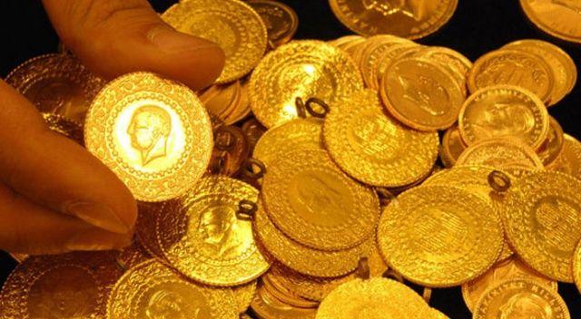 Gram altın, güne yükselişle başladı! Çeyrek altın fiyatı 351 lira oldu