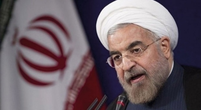 İran tehdit etti: Petrol alamazsın!
