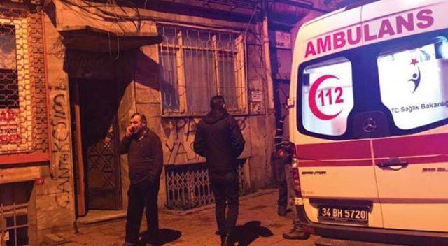İstanbul'da iki kişi ölü bulundu
